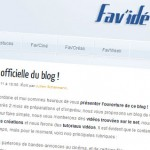 Ouverture officielle du blog !
