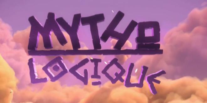 Mytho-Logique