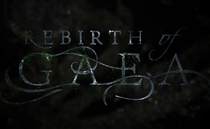 REBIRTH of GAEA