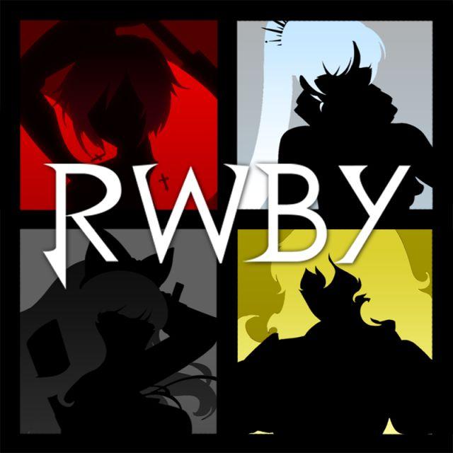 RWBY – Red trailer