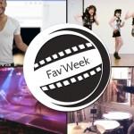 Fav'Week : En avant la musique ! (Facebook, Daft Punk,  Waveya, 1986)