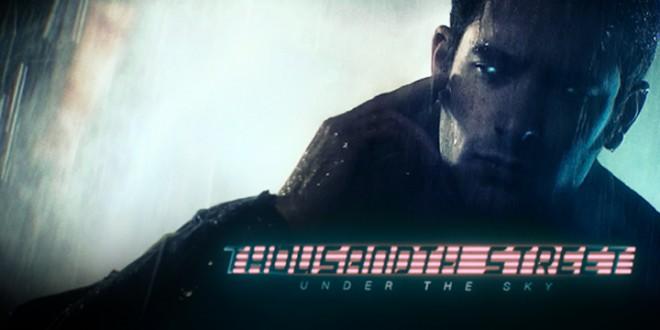 Thousandth Street : Un court métrage inspiré de Blade Runner