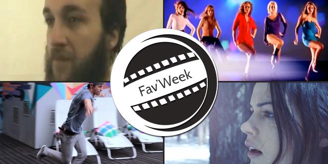 Fav'Week : Hotel Helsingborg, Beyond, Barbe et cheveux, Remember 2006