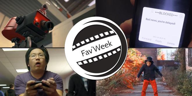 Fav'week :  Chibi – Jenova Project , Lil' Guardian Pyro, Watch Dogs, Terminal Velocity