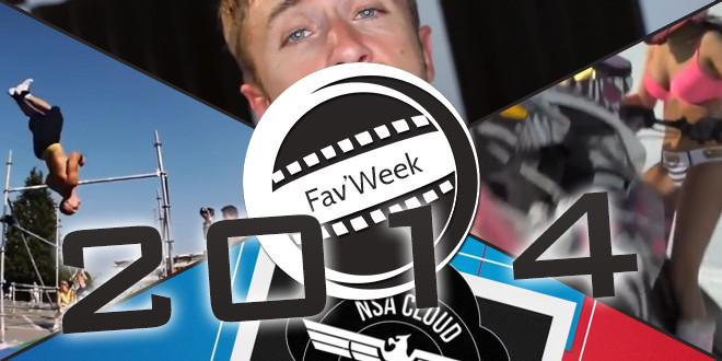 Fav'Week – Première de l'année !