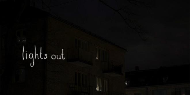 Lights Out – Film d'horreur tout simplement effrayant