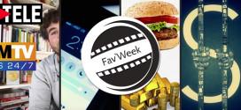 Fav'week #186 : #onedayoffline, Infos sur les prisons & les médias, Origine de McDonald
