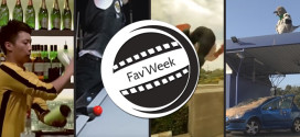 Fav'week #187 : Compilations 2015, rire, parkour, spectacle !