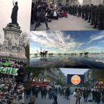 Climat violence et Cop21