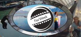 Fav'week #188 : Nouvelle année en best of, Parkour et Final Fantasy by Lindsey Stirling !