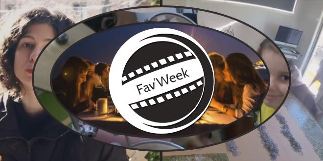 Fav'week #189 : Voyage, Musique, Langage Québécois et immense puzzle