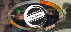 Fav'week #192 : Rencart agent secret, Combat de peinture, Effets spéciaux Jurrassic World, Les Dissociés