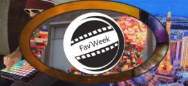 Fav'week #193 : Lego power, Las Vegas Timelapse, Remix Musiques De Pub, Comparaison de tailles