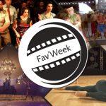 Fav'Week200 DANSE