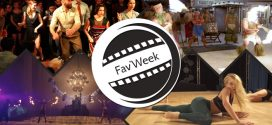 Fav'week #200 : Dansez avec moi pour ce retour !