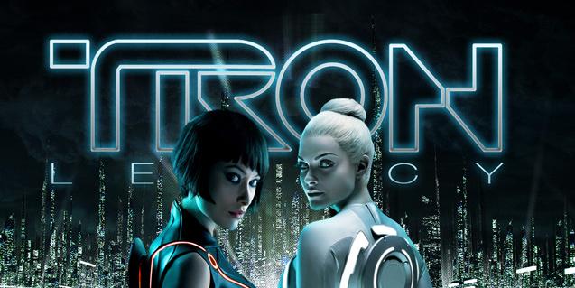 Tron Legacy (l'héritage)