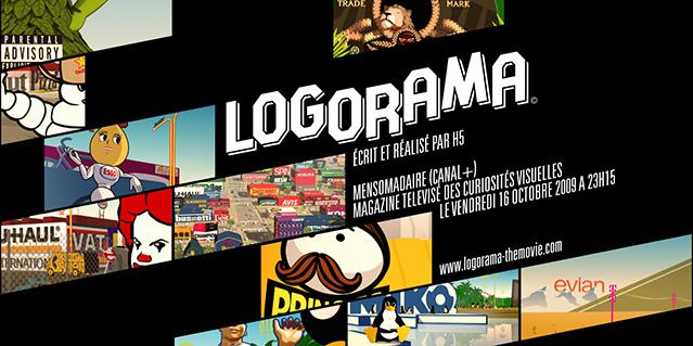 Logorama