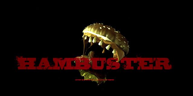 Hambuster