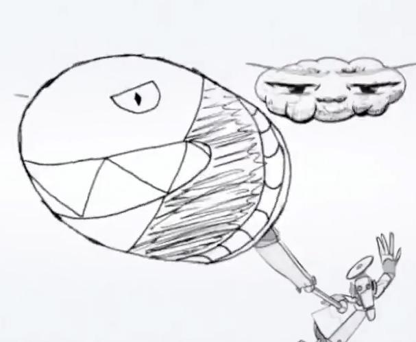 AMV PencilHead – Qwaqa
