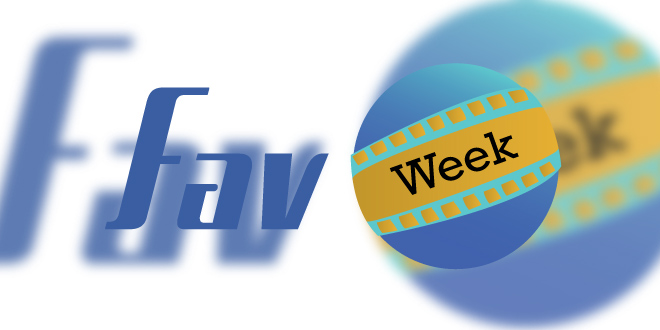 Fav'Week : Black Bike vol. 1, Pac-Man – le film, iPad Magie, Rear Window Timelapse