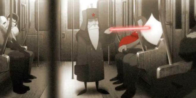 SubWars : Le retour du papy Jedi