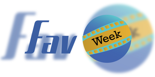 Fav'Week : The V Motion Project, Pac Man, Guerre 1ère pers., Evolution des jeux PC