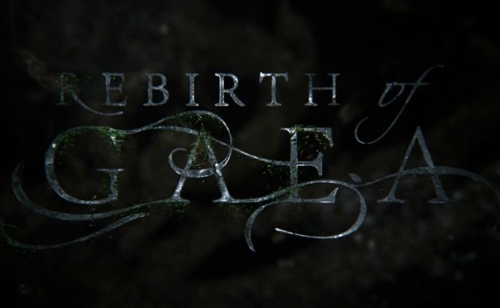 REBIRTH of GAEA