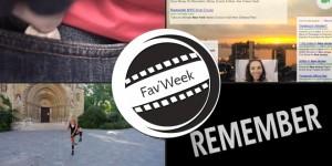 Fav'Week !