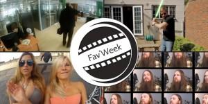 Fav'week 2013