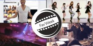Fav'Week de la musique