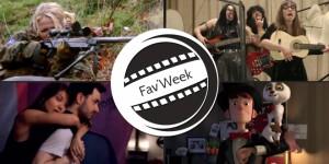 Fav'Week de juillet