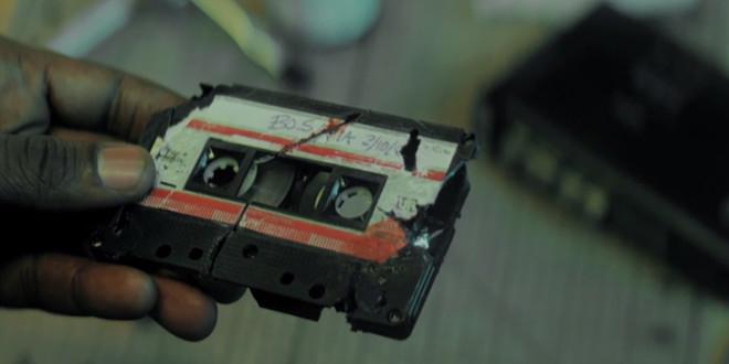 Record/Play : Un court métrage réalisé par Jesse Atlas