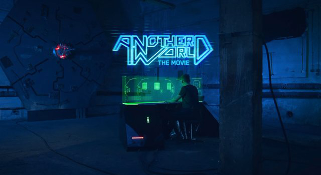 Another World  – PROJECT 23