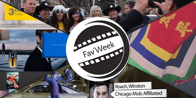 Fav'Week : Watch Dogs Parkour,  Calgary Expo, La pub expliquée, Vietnam