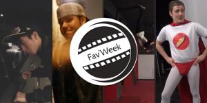 Fav'week 2015