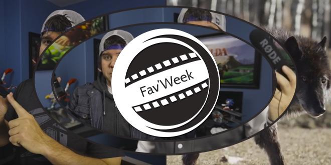 Fav'week #194 : Conseils de Devin Graham