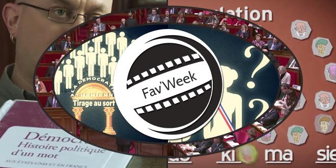 Fav'week #196 : La démocratie, les votes, à quand le changement ?