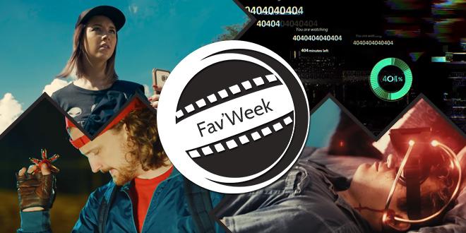 Fav'week #199 : Quand le réel rencontre l'irréel…