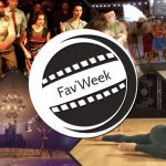 Fav'Week200 DANSE