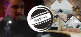 Fav'Week : Zapatou, dominos biscuit, TeckTonik et éclipse solaire