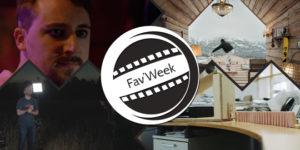 1ère Fav'Week 2020 !
