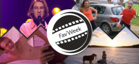 Fav'Week : French Fuse feat. VOUS, comédie Paul Mirabel, Love note, Jonna Jinton life