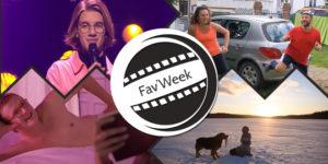 Favweek Avril2020