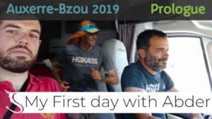 Auxerre-Bzou Prologue