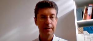 interview de Bruno Pitard, du CNRS
