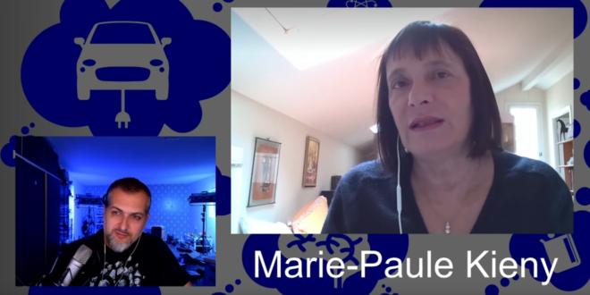 Le vaccin CoViD avec Marie-Paule Kieny