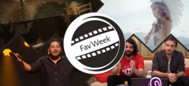 Fav'Week : Loup-Garou, Oualas, Lindsey Stirling, Mister JDay tournage du chaos