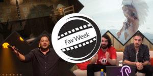 Fav'week février 2021